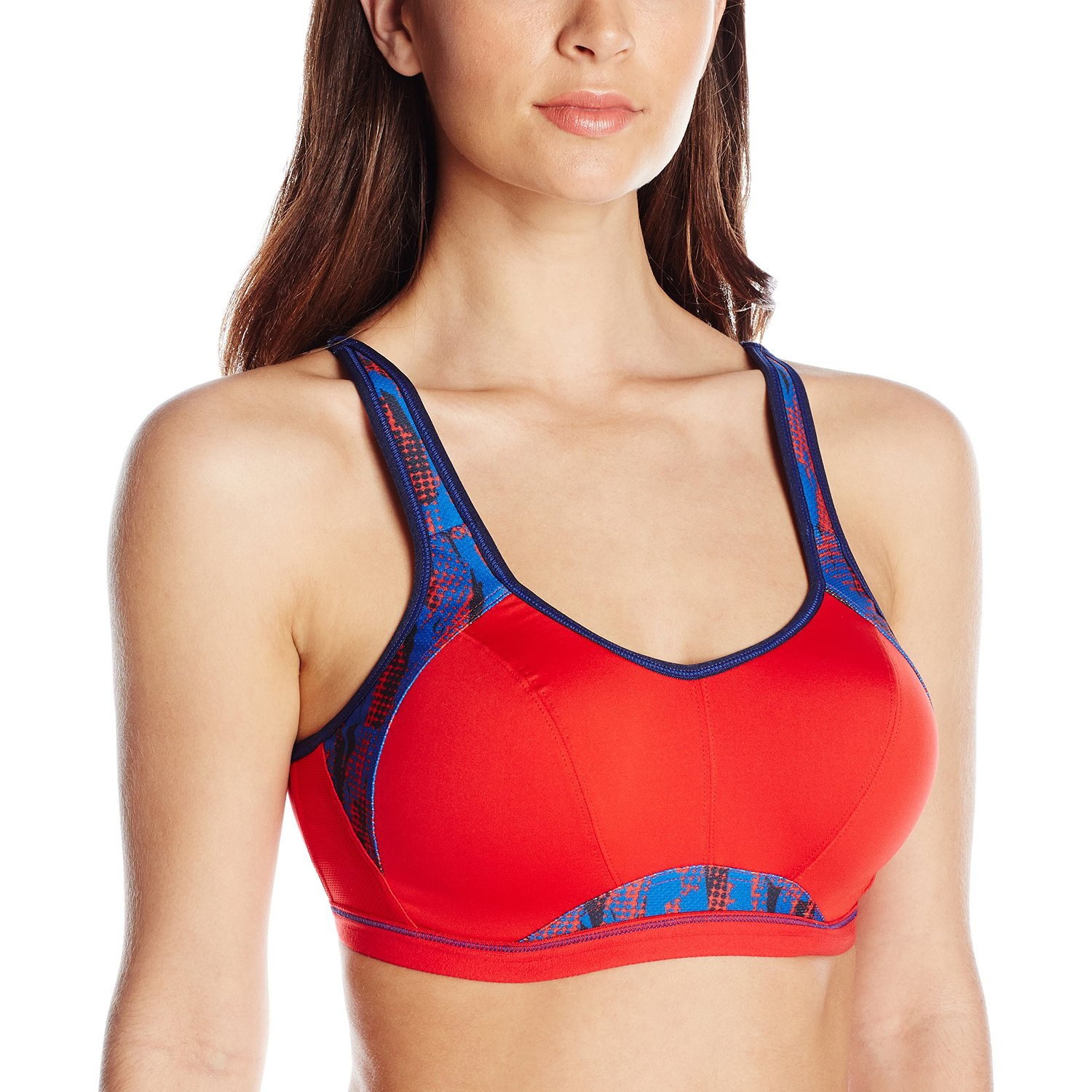 Freya Active Sports Bras Epic 4004 Underwired Moulded Maximum Support Various