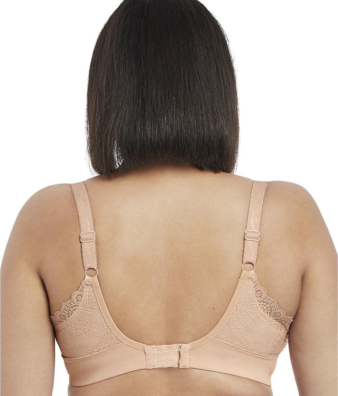 c52f879aa0 Elomi - Elomi DUNE Plus Size Tia Underwire Bandless Bra