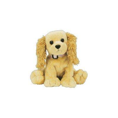 - ty beanie baby - sis the cocker spaniel dog (internet exclusive)