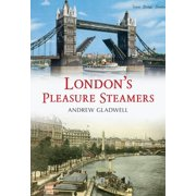 London's Pleasure Steamers - eBook