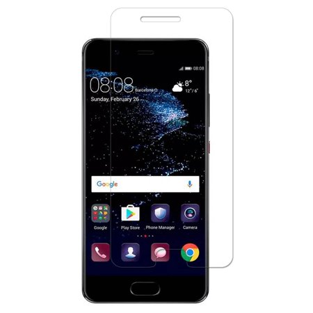 [8-Pack] Huawei P10 SuperGuardZ Screen Protector, Ultra Clear, Anti-Scratch, Anti-Bubble](huawei p10 plus screen protector)