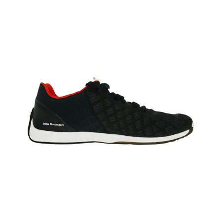 Puma Men's Bmw Ms Evospeed 1.4 Team Blue/White Ankle-High Nylon Fashion Sneaker - 7.5M - image 1 of 3