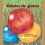 Los árboles de globos - Audiobook