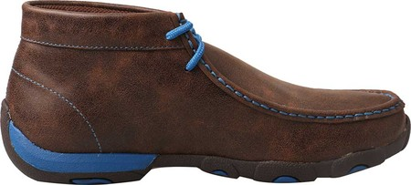 Women's X Twisted X Women's Boots WDM0095 Driving Moc bbe987