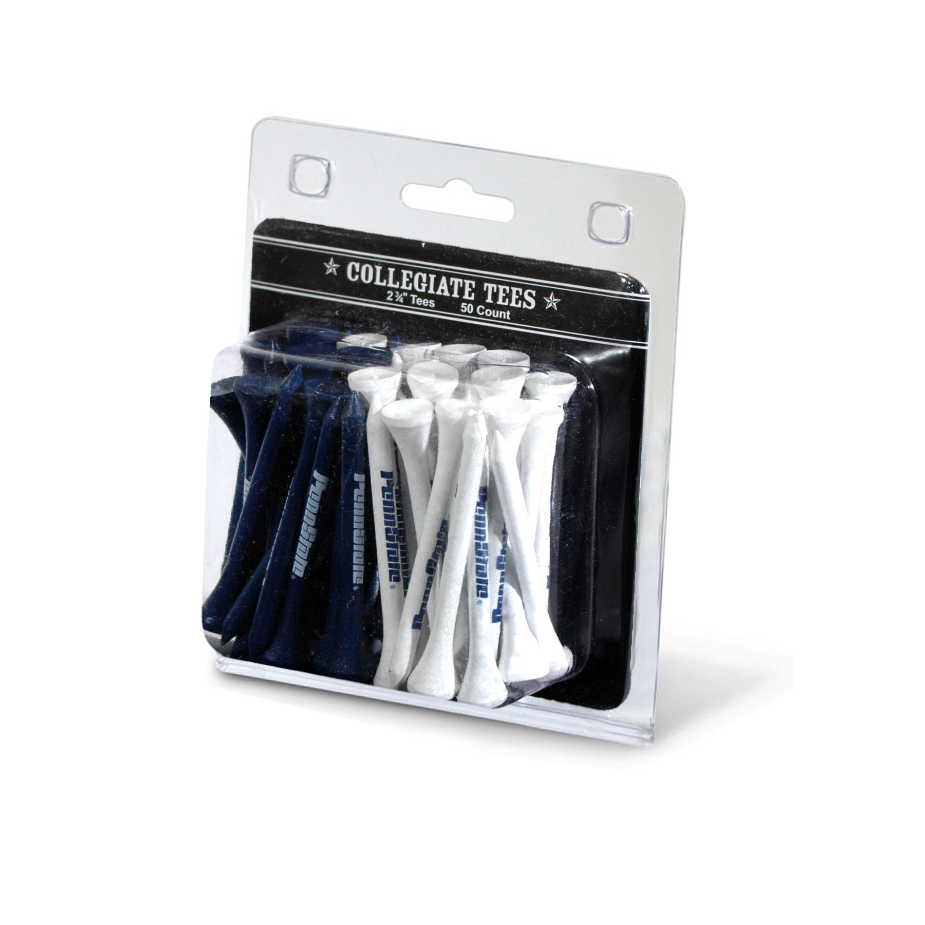 Team Golf NCAA Penn State Nittany Lions Pack Of 50 Golf Tees
