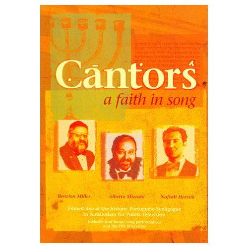 Cantors: A Faith in Song (2009)