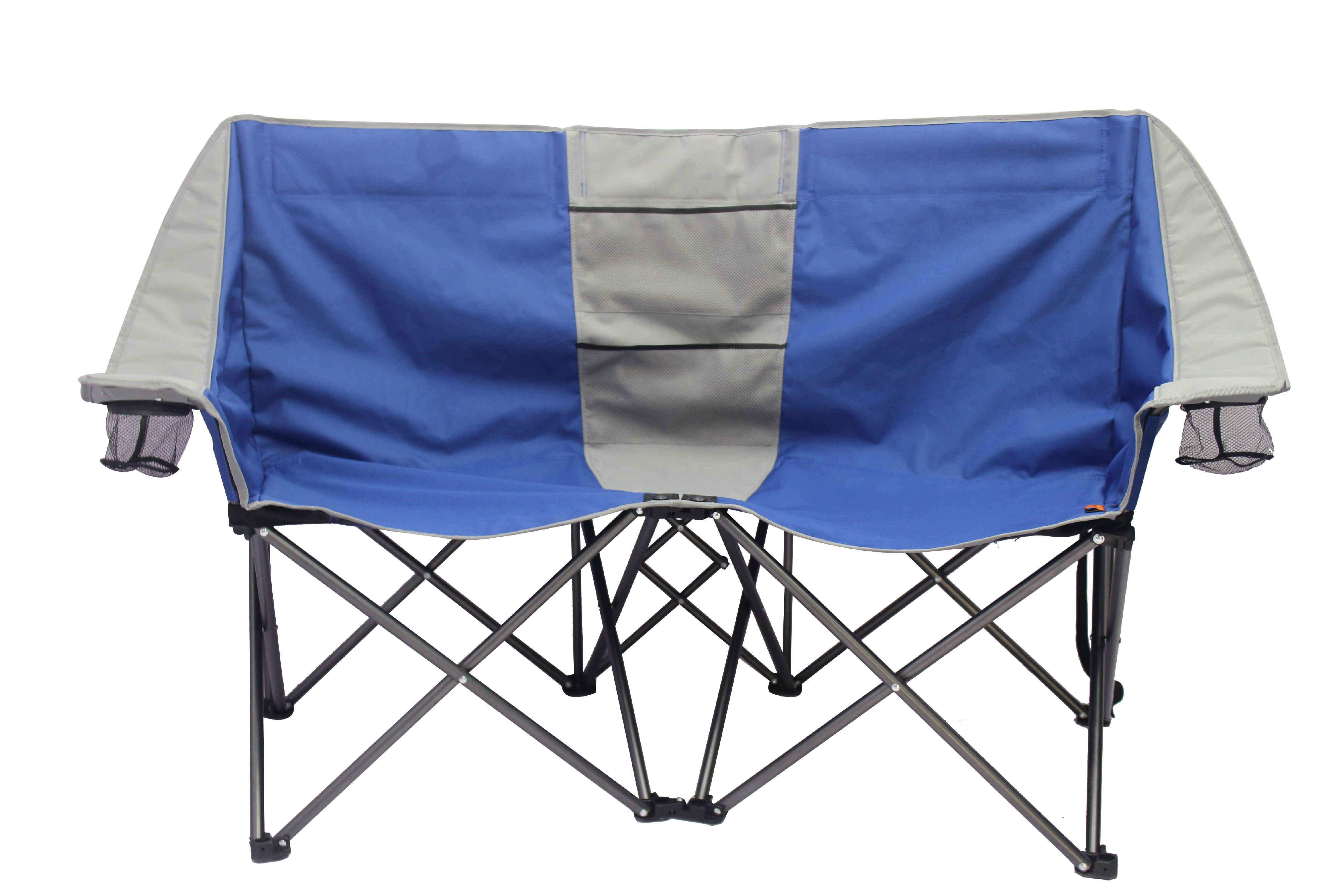 Ozark Trail 2 Person Conversation Chair