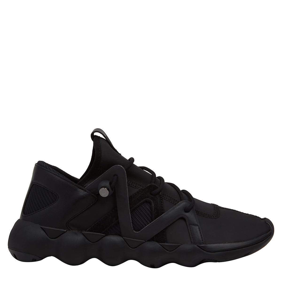 Adidas Y-3 Men's Kyujo Low Top Sneakers BB4736 SZ UK11/US...