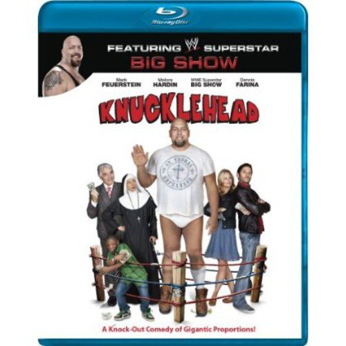 Knucklehead (Blu-ray) (Widescreen)