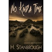 No Kind'a Time - eBook
