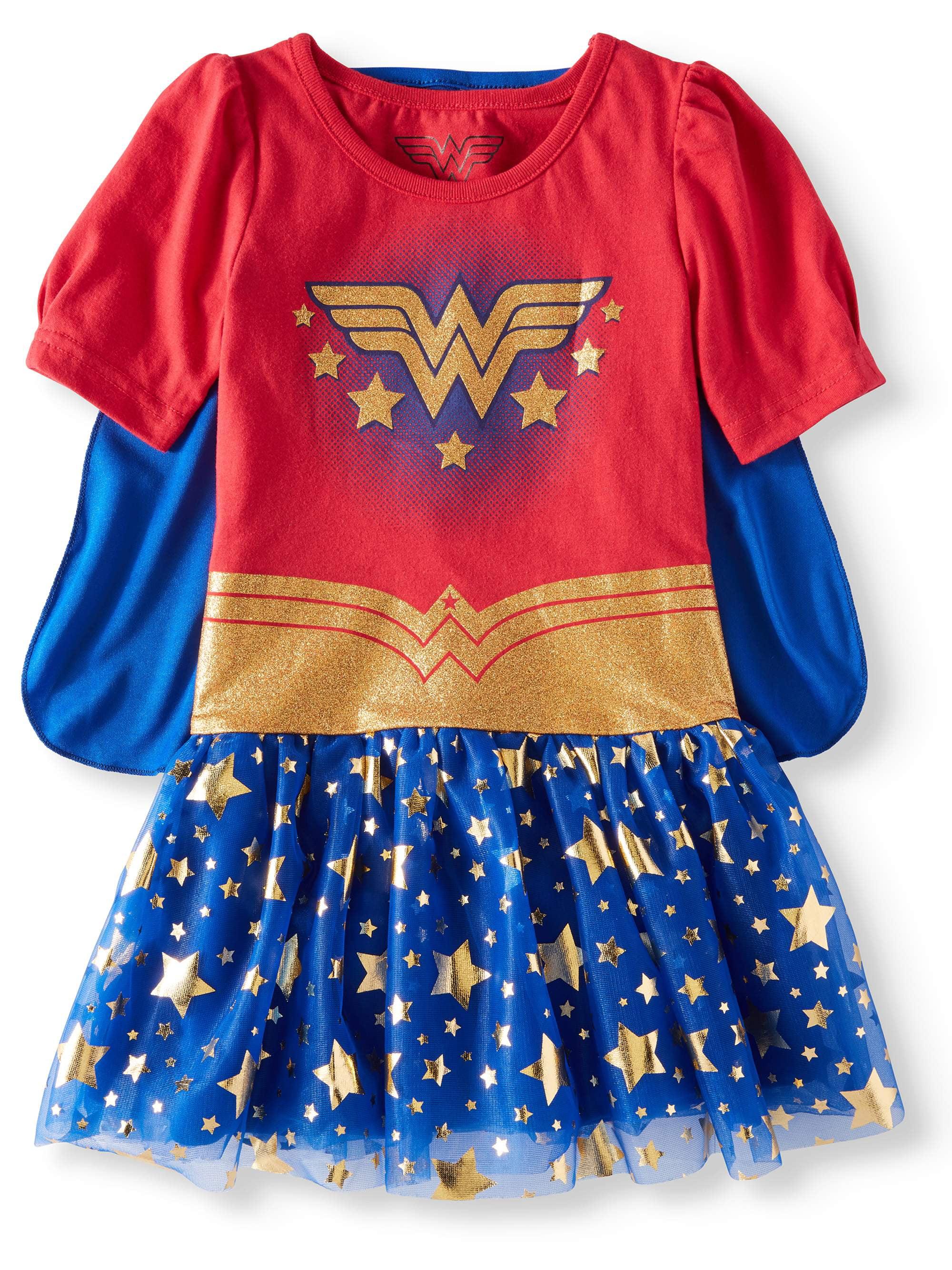 """SUPER HERO MERMAID SCALE WONDER WOMAN  STARS 3/"""" Hair Bow  Toddler TEEN"""
