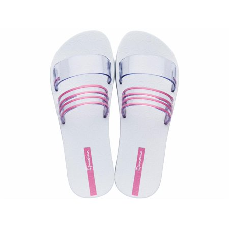 Ipanema  Women's 26301 21784/White Clear/Pink 10 M US - image 1 of 3