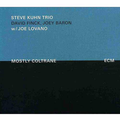 Mostly Coltrane (Ocrd)