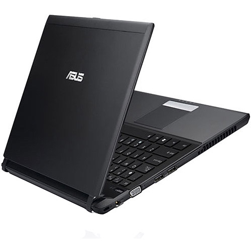 "Asus Black 13.3"" U36SG-DS51 Laptop PC with Intel Core i5-2450M Processor and Windows 7 Home Premium"