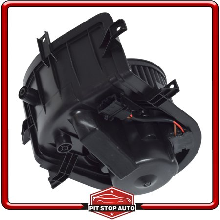 New HVAC Blower Motor BM 6006C - 1H1820021 Jetta Cabrio Golf Cabriolet Golf Jetta Cabriolet