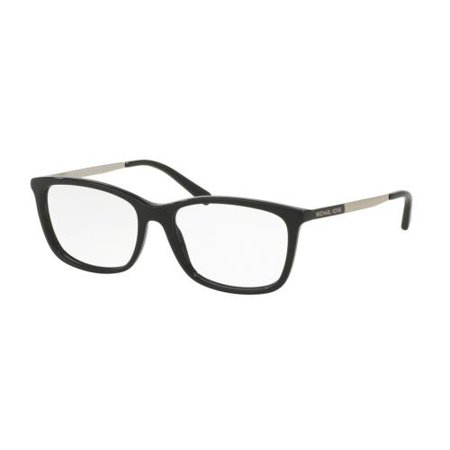 MICHAEL KORS Eyeglasses MK4030 VIVIANNA II 3163 Black 54MM (Fake Eyeglasses)