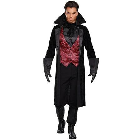 Bloody Handsome Vampire