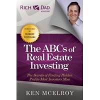 Rich Dad's Advisors (Paperback): The ABCs of Real Estate Investing (Paperback)