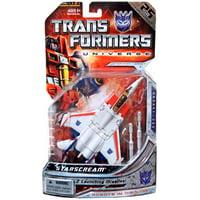 Transformers Generation 1 Series Starscream Action Figure