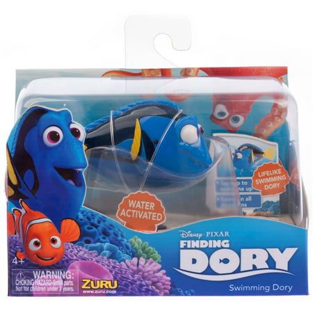 Disney disney toys for Robot fish toy