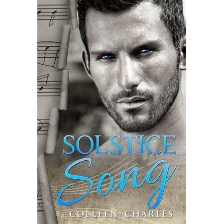 Solstice Song - eBook