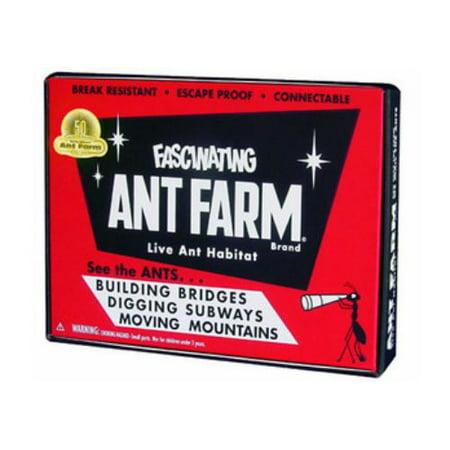 Ant Farm:vintage (Uncle Milton Industries)