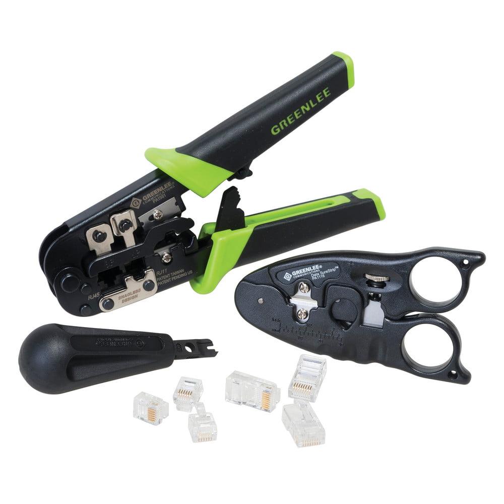 Paladin Tools Network Installation Tools - Network tools kit