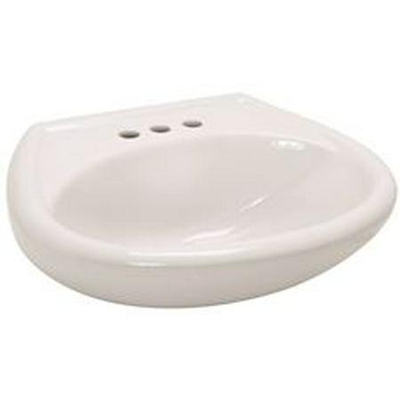 Gerber Maxwell Pedestal Sink Plumbing Fixtures Compare Prices At - Gerber bathroom fixtures