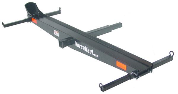"71"" Motorcycle & Dirt Bike Carrier by VersaHaul"
