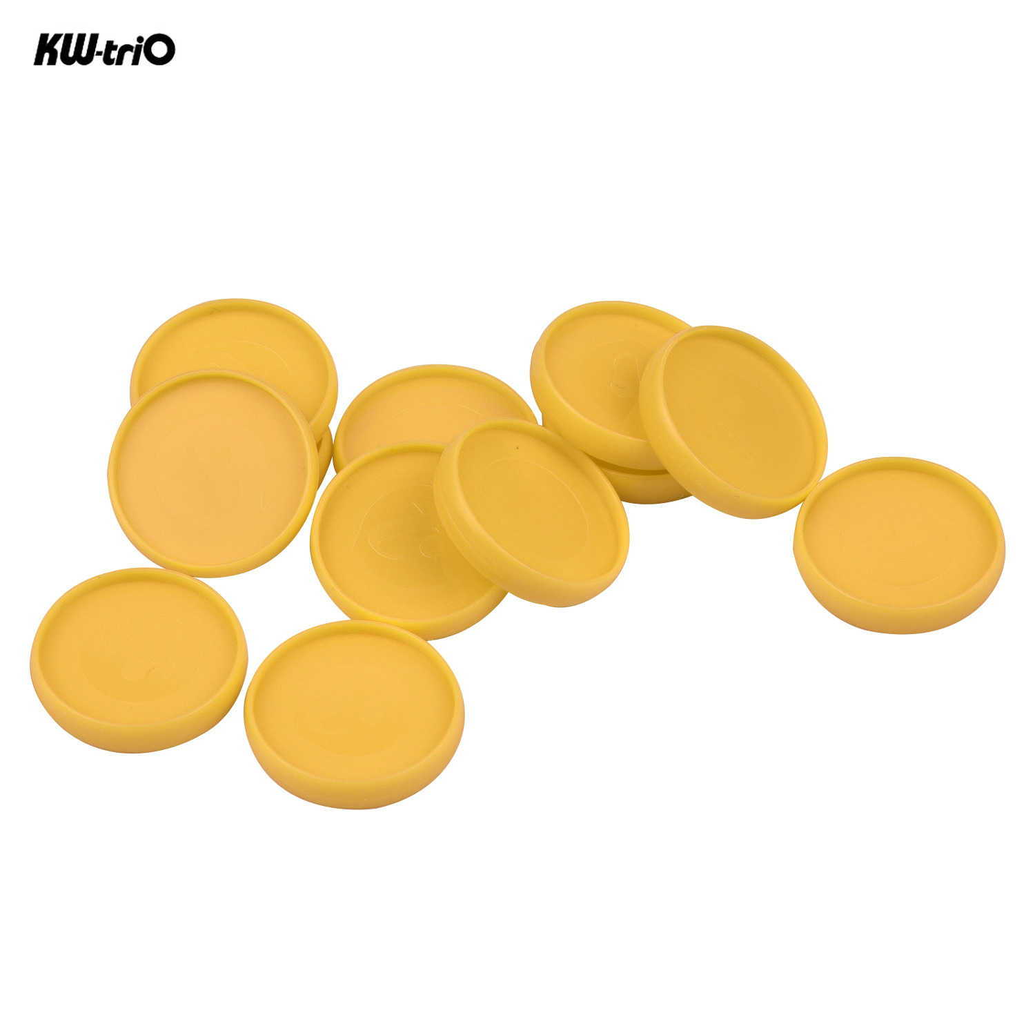 Entweg Disc Binding Ring,12pcs DIY Disc Binding Ring T-Type Mushroom Hole Loose Leaf Notebook Notepad Binder Fixing Disc Buckle 10mm//15mm//20mm//25mm