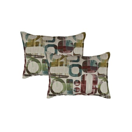 Sherry Kline  Metropolis Boudoir Decorative  Throw Pillow (set of - Boudoir Set