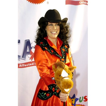 Jamie Lee Curtis At The Children Affected With Aids Halloween Party Santa Monica Ca October 30 2004 Celebrity - Halloween Celebrity