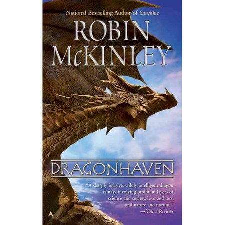 Dragonhaven by