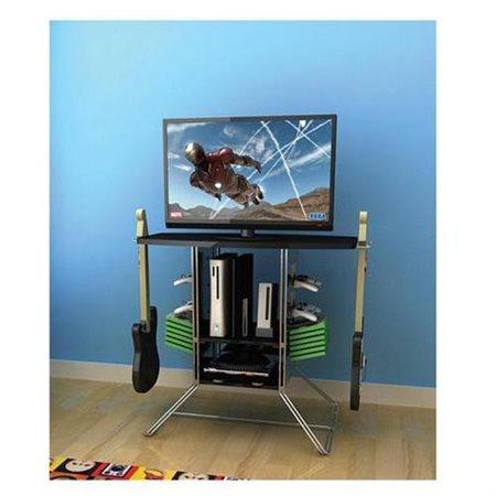 Centipede Game Storage Tv Stand Walmart Com