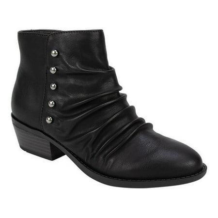 - Women's White Mountain Declan Ankle Boot