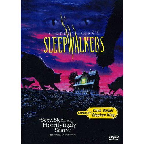 Sleepwalkers (Widescreen)