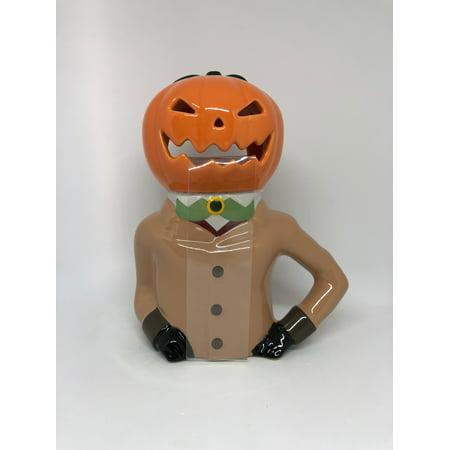 Happy Halloween Meme Disney (Disney Parks Happy Halloween The Headless Horseman Mug and Lantern Set)