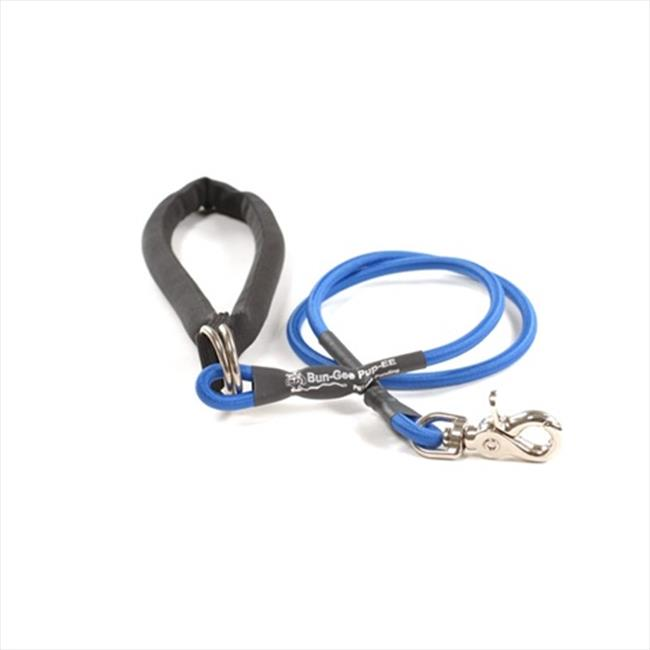 Bungee Pupee Up to 25 Lbs - 3 ft.  Leash