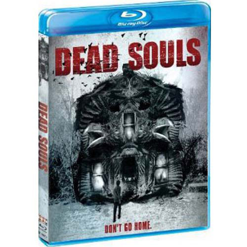 Dead Souls (Unrated) (Blu-ray) (Widescreen)