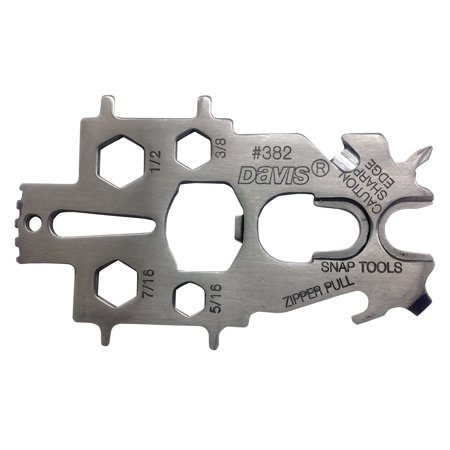 Davis 382 Deck Tool Multi-Key