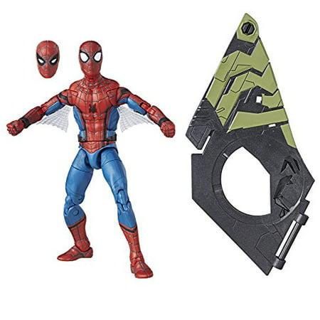 Marvel Spider-Man 6-inch Legends Series