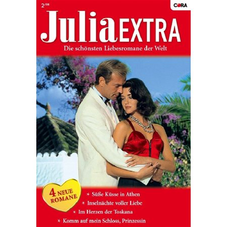 Julia Extra Band 0276 - eBook