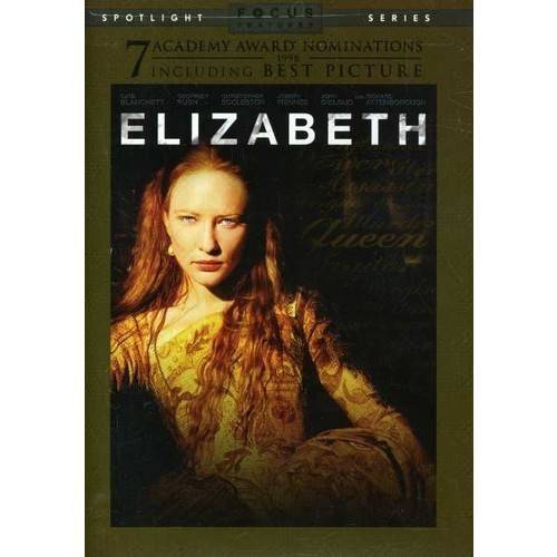 Elizabeth (Widescreen)