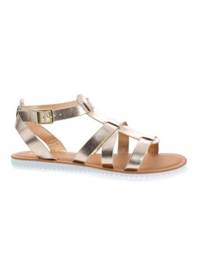 2c4ce9c7f720 Bamboo Womens Sandals   Flip-flops - Walmart.com