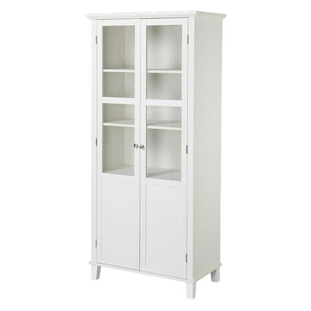 2 Door Storage Base Cabinet - Homestar 2-Door Storage Cabinet