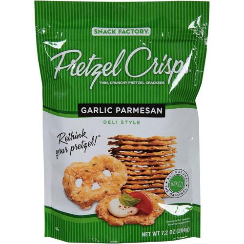 parmesan crisps walmart
