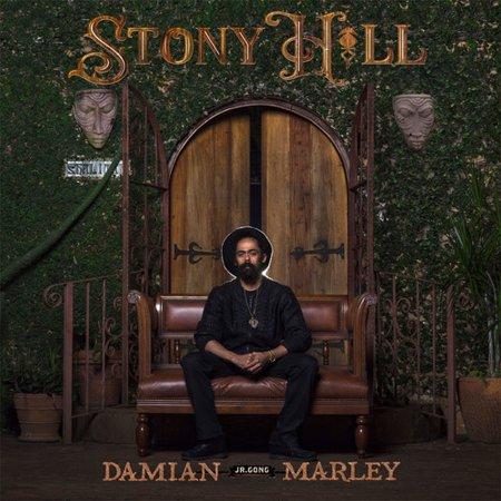 Stony Hill (Vinyl)