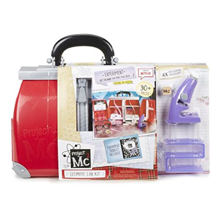 Project Mc2 Ultimate Lab Kit - image 3 of 4