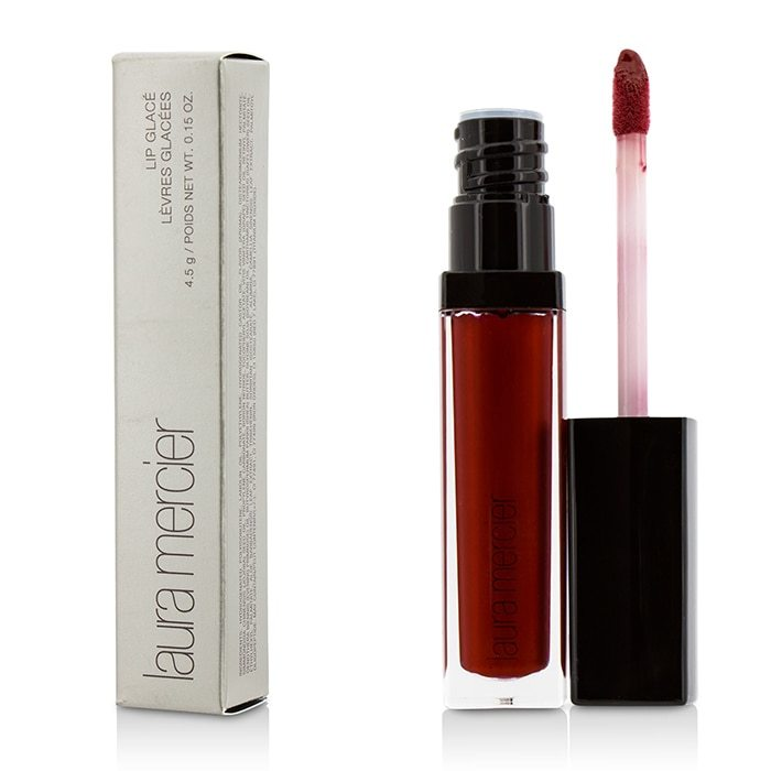 Laura Mercier Lip Glace - Poppy 0.159oz (4.5ml)