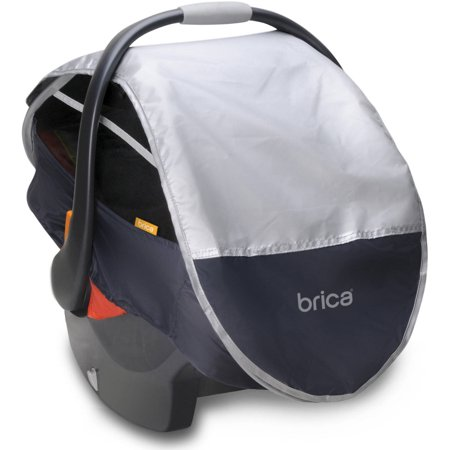 BRICA Infant Car Seat Comfort Canopy